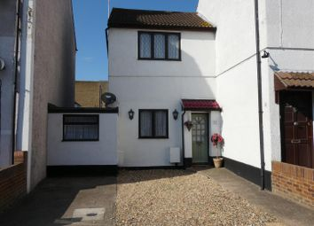 Thumbnail 2 bedroom terraced house to rent in The Centre, Mortimer Street, Herne Bay