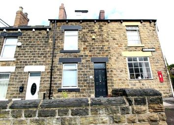 Thumbnail 3 bed terraced house to rent in Manor Road, Cudworth, Cudworth, Barnsley