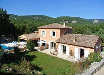 Thumbnail 7 bed villa for sale in Mons, Var, France