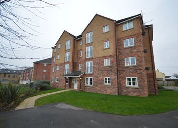 Thumbnail 2 bed flat to rent in Constable Drive, Ossett