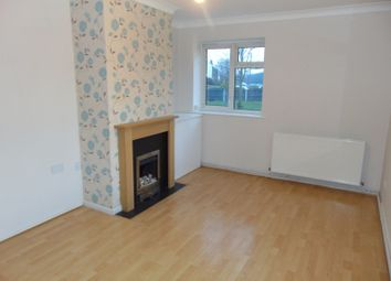 Thumbnail 2 bed flat to rent in Bradfield Drive, Barking