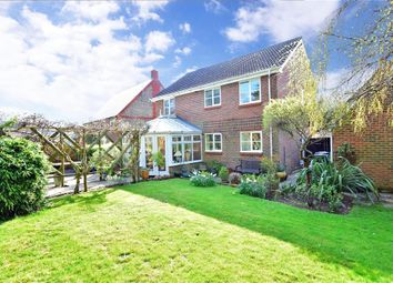 Thumbnail 4 bedroom detached house for sale in Alley Groves, Cowfold, Horsham, West Sussex