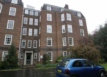Thumbnail 3 bedroom flat for sale in Hagley Road, Edgbaston, Birmingham