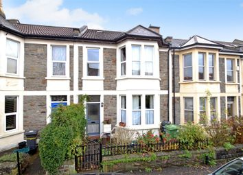 Thumbnail 3 bedroom property for sale in Manor Road, Bishopston, Bristol