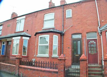 Thumbnail 3 bed terraced house for sale in Glynne Street, Connah's Quay, Deeside