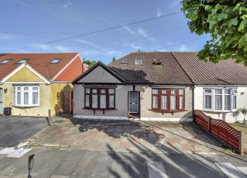 Thumbnail 4 bed bungalow for sale in Woodlands Avenue, Sidcup