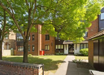 Thumbnail 1 bed flat for sale in Yew Tree House, 19-23 Hook Road, Surbiton