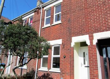 Thumbnail 4 bedroom terraced house to rent in Romsey Road, Shirley, Southampton