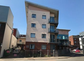 Thumbnail 2 bed flat to rent in Shauls Court, Verney Street, Exeter