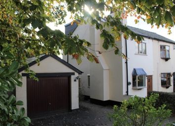 Thumbnail 3 bed cottage for sale in Stockport Road, Romiley, Stockport