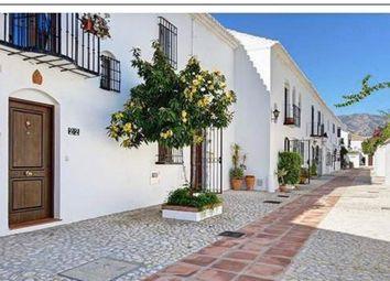 Thumbnail Semi-detached house for sale in Fuengirola, Málaga, Spain