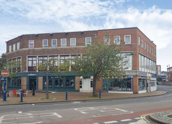 Thumbnail 2 bed flat for sale in South Loading Road, High Street, Gosport