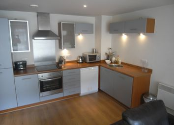 Thumbnail 2 bed flat to rent in Hall St, Birmingham