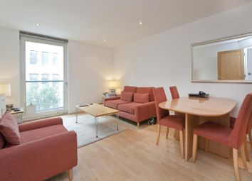 Thumbnail 1 bedroom flat to rent in Brewhouse Yard, St John Street