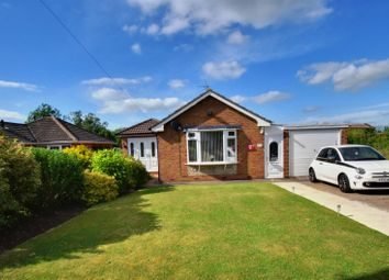 Thumbnail 2 bed detached bungalow for sale in Akeferry Road, Haxey, Doncaster
