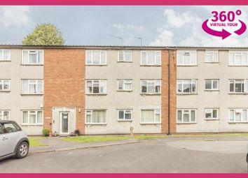 Thumbnail 2 bed flat for sale in Hazelhurst Road, Llandaff North, Cardiff