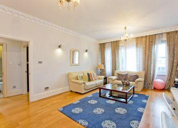 Belsize Park Gardens, London NW3. 2 bed flat