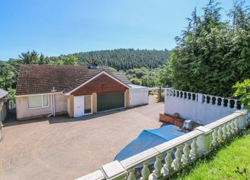 Thumbnail 3 bed detached bungalow for sale in Pine Lodge, Baldhoon Road, Laxey