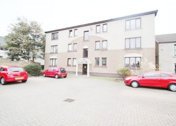 Thumbnail 2 bed flat for sale in 6, Caledonian Road, Flat A, Ardrossan KA228Ld