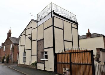 Thumbnail 4 bed semi-detached house for sale in Albert Street, Holbeach, Spalding