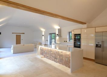 Thumbnail 3 bed barn conversion to rent in Dairy Barn, Oxton Hill Farm, Southwell, Nottinghamshire