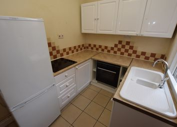 3 bed shared accommodation to rent in Howe Street, Derby DE22