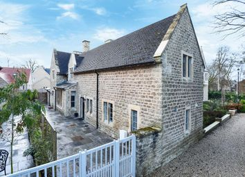 Thumbnail 2 bed cottage for sale in Lawn Upton Close, Oxford