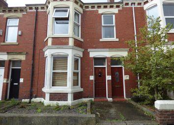 3 bed flat for sale in Trewhitt Road, Heaton, Newcastle Upon Tyne NE6