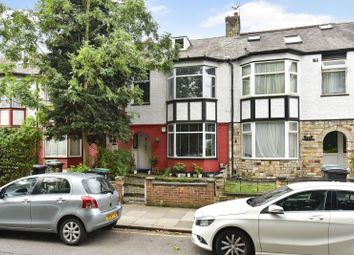 Thumbnail 4 bedroom terraced house for sale in Northumberland Grove, Tottenham