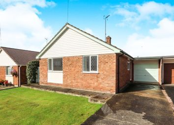 Thumbnail 2 bed bungalow for sale in Sutton Drive, Chester