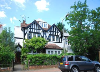 Thumbnail 3 bed flat for sale in Akehurst Street, Putney