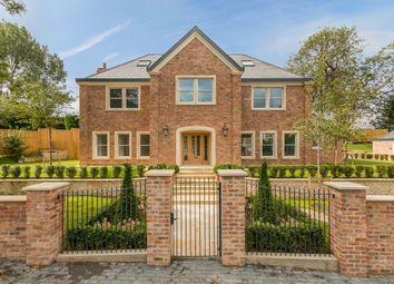 Thumbnail 6 bed detached house for sale in Charlton Kings, Cheltenham