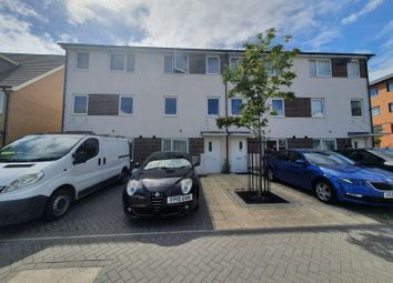 Thumbnail 4 bed property to rent in Solebay Way, Gosport