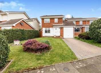 4 bed detached house for sale in West Rise, Tonbridge, Kent, Uk TN9