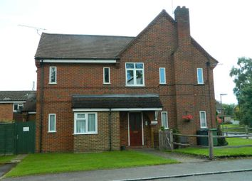 Thumbnail 2 bed flat to rent in Church Road, Bookham, Leatherhead
