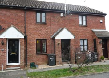 Thumbnail 2 bed terraced house for sale in Melville Heath, South Woodham Ferrers, Chelmsford