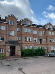 Thumbnail 1 bed flat to rent in Prince Regent Court, Charlotte Street, Leamington Spa