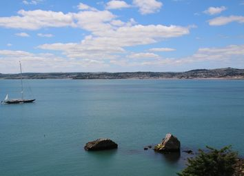 Thumbnail 3 bedroom flat for sale in Imperial Court, Torquay