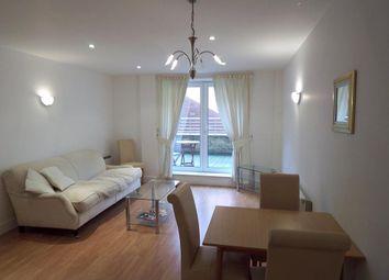 Thumbnail 1 bed flat to rent in Seward Street, Clerkenwell, London