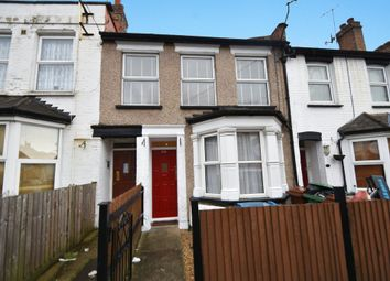 Thumbnail 2 bed maisonette for sale in Stanley Road, South Harrow, Harrow