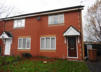 Thumbnail 2 bed semi-detached house for sale in Yorkshire Gardens, St. Helens