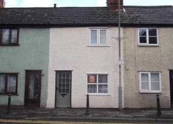 Thumbnail 2 bed terraced house for sale in Western Mews, Western Road, Billericay