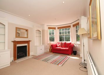 Thumbnail 3 bed flat to rent in Queen's Club Gardens, London