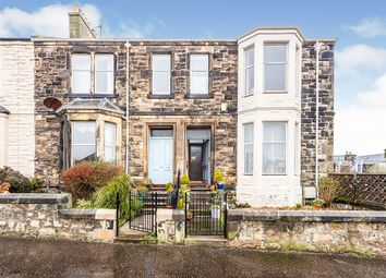 4 bed terraced house for sale in David Ist Street, Kinghorn, Burntisland, Fife KY3