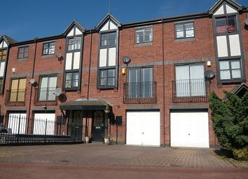 Thumbnail 4 bedroom property to rent in The Firs, Gosforth, Newcastle Upon Tyne