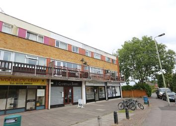 Thumbnail 3 bed flat for sale in The Parade Coppice Road, Woodley, Reading