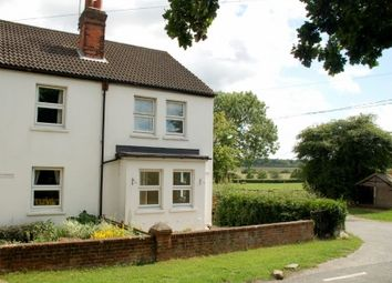 Thumbnail 3 bed semi-detached house to rent in Lower Green, Galleywood, Chelmsford