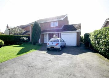 Thumbnail 4 bed detached house for sale in High Street, Beckingham, South Yorkshire