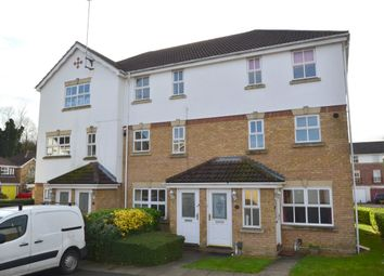 Thumbnail 2 bed maisonette to rent in Byewaters, Watford