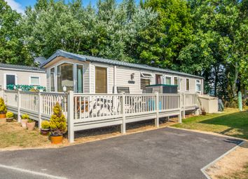 3 bed mobile/park home for sale in Coast Road, Corton, Lowestoft NR32